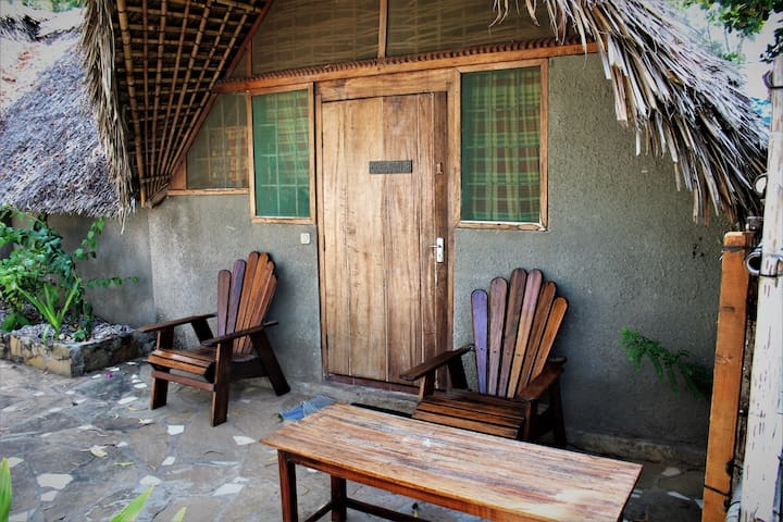 Pemba Magic Lodge - Standard Bungalow