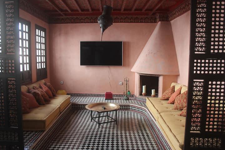 ROYAL HOME TAGHAZOUT
