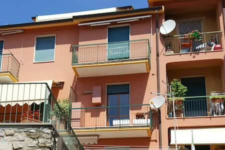 The apartment of my parents - Portovenere