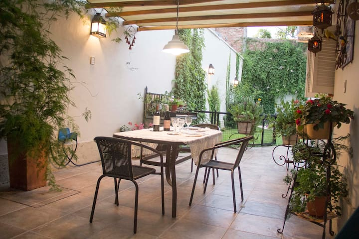 Beautiful apartment in the heart of Mendoza - Mendoza - Apartamento