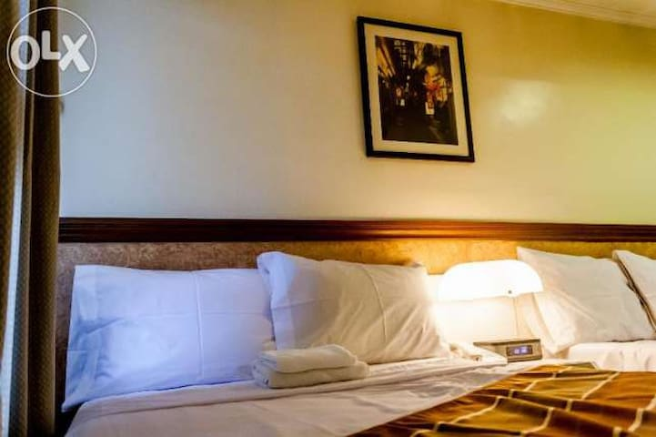 Rooms in Sto. Tomas, Batangas