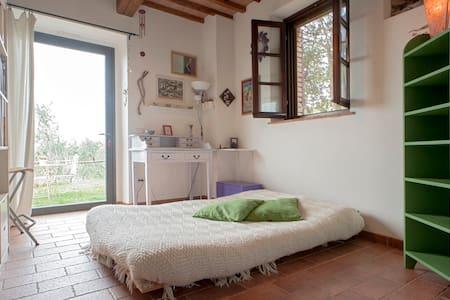 Relax, Gentilezza e Armonia. - Santa Luce - Casa