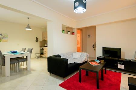 Elegant City Flat - Thessaloníki - Apartment
