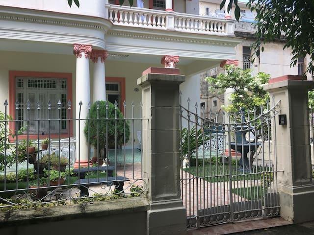 Villa Coopelia Vedado