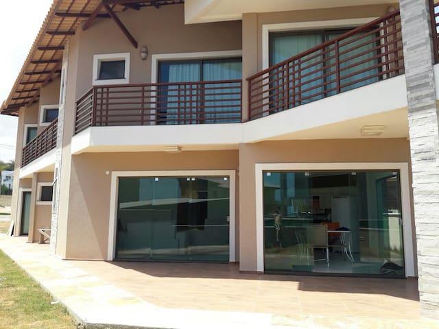 Casa no Condomínio Summerville Praia Cumbuco - Caucaia - Huis