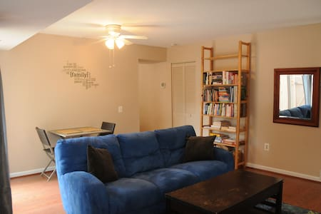 3 BR house, great location! - Columbia