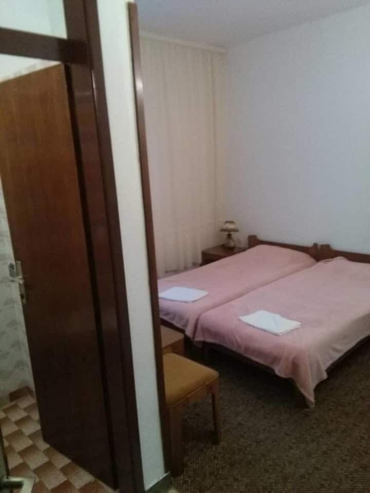 Room with air-conditioning Gradac, Makarska (S-16006-a)