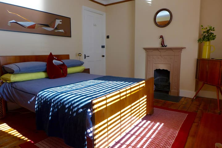 'Teak' in Aviemore Guest House - Eco Friendly