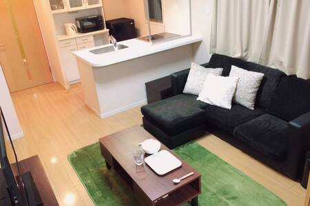 Private room at center of Tokyo - Daire