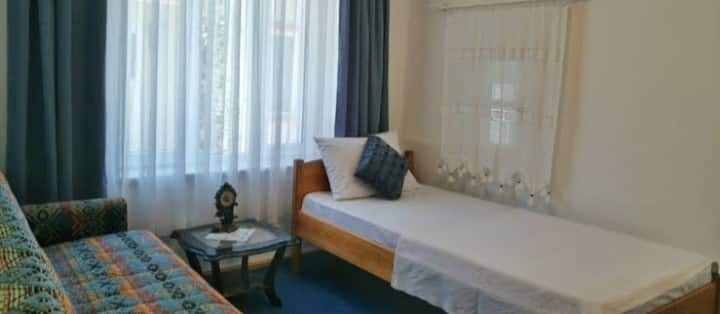 Yunus's Apartment