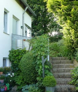 Cosy quiet apt./Greater Munich region/Corona safe