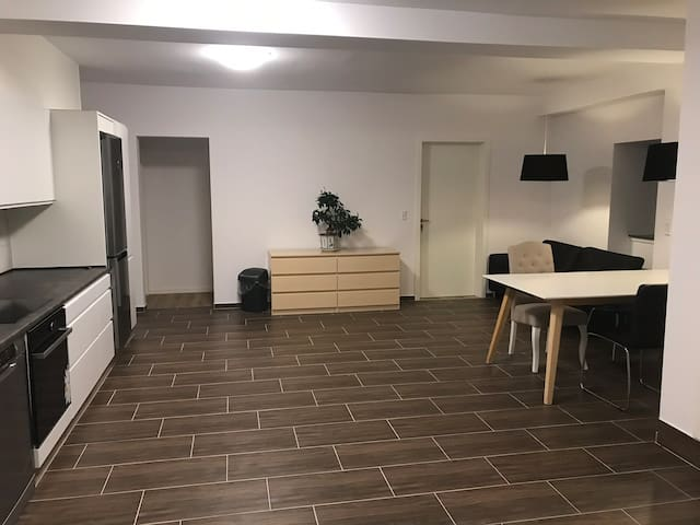 New renovated room in Hvidovre. (136.3)