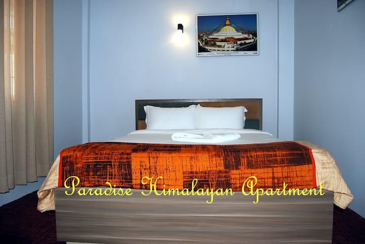 Paradise Himalayan Apartment