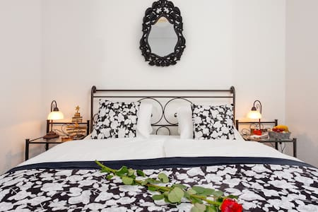 Hotel Garni Rosengärtli - Bed & Breakfast