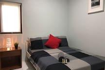 Kathy's Place, Karimunjawa Bedroom 2