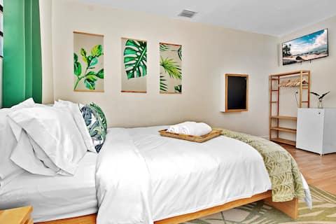 Tropical Studio in Hollywood Florida