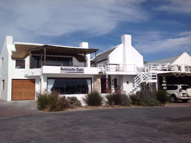 Paternoster Coves Self Catering - Unit KREFIE - Paternoster - Apartamento