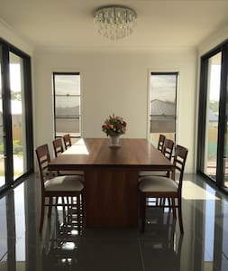 Brand New Double-Storey House - Bellbird Park