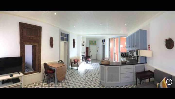 SILVES - Apartamento de charme
