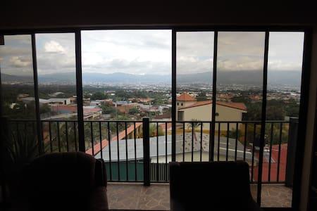Habitacion en San Rafael de Heredia - San Rafael