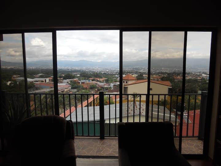 Habitacion en San Rafael de Heredia