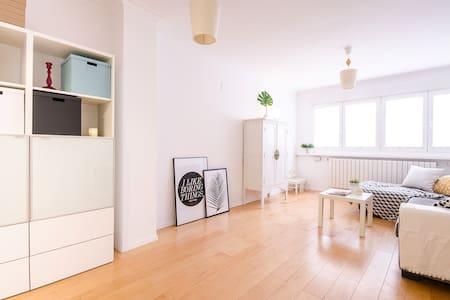 120 m2 design flat near the centre - Murcia - Casa