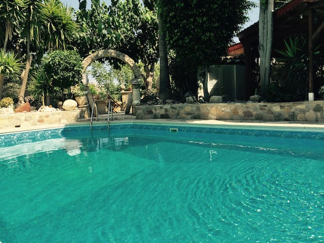 Greenfields Country Club 2 Isavella St., Germasoge - Limassol - Apartment
