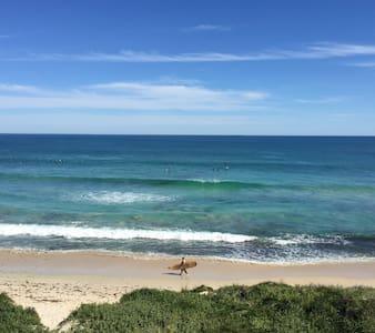 Quiet and comfortable beach pad - Scarborough
