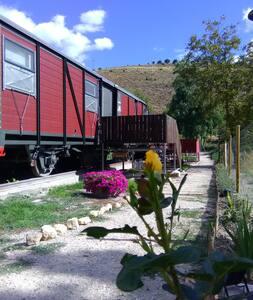 El Vagon de Baides, Alojamiento Rural Singular