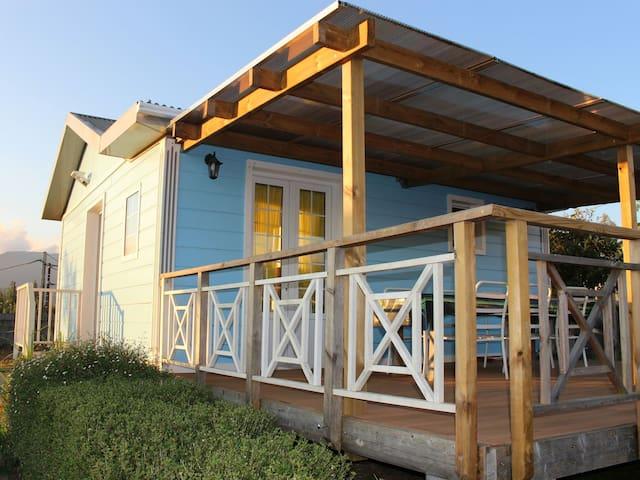 Villa de charme à la Plaine des Cafres - La Plaine des Cafres - Casa