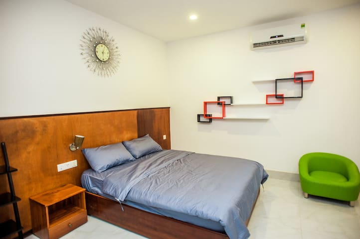 ★ Master Suite in City Center - p403 - Ho Chi Minh - Casa
