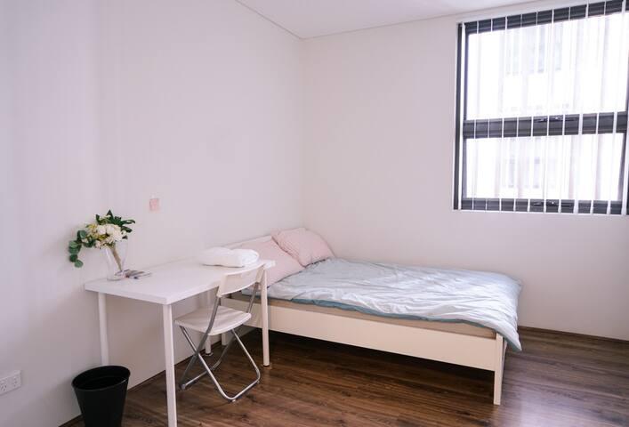 Epping Spacious room, near Macquarie University