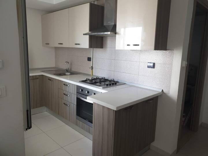 Cosy sunny apartment in Mrezgua
