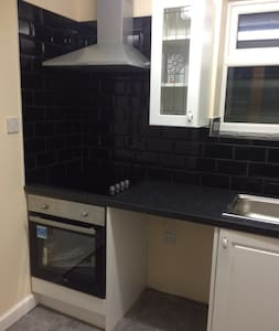 One bedroom flat - Erith
