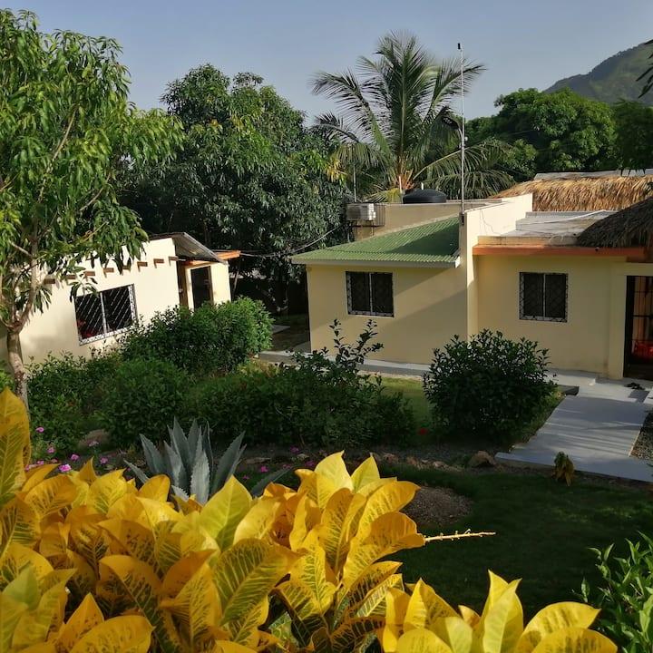 D Many Hacienda Renta Alojamiento salon de eventos