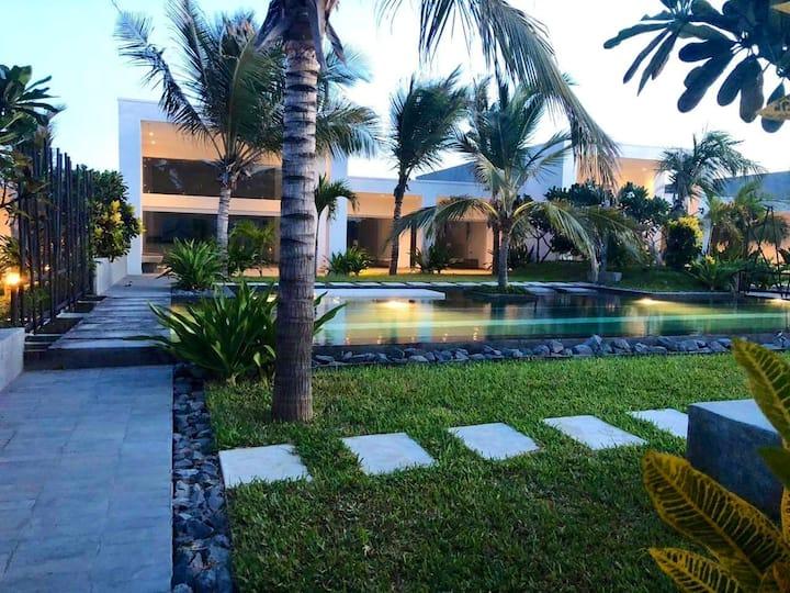Emerald Pool Villa - by The Golden Boutique Villas
