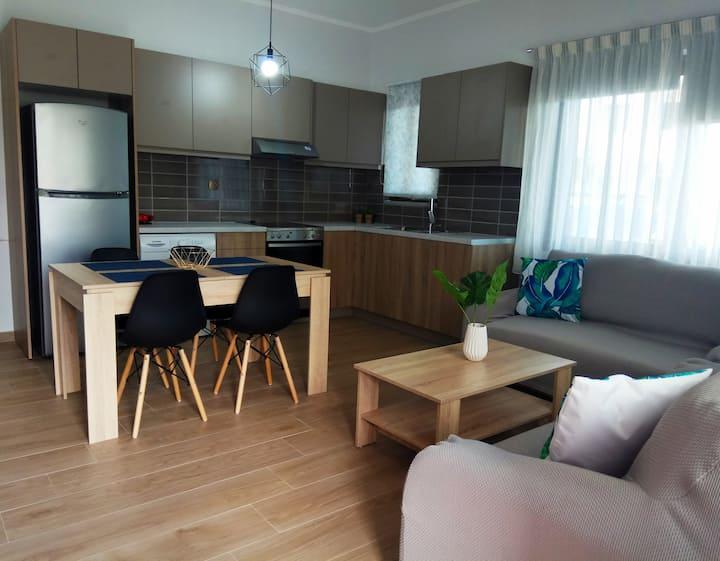 Stratakis Apartment