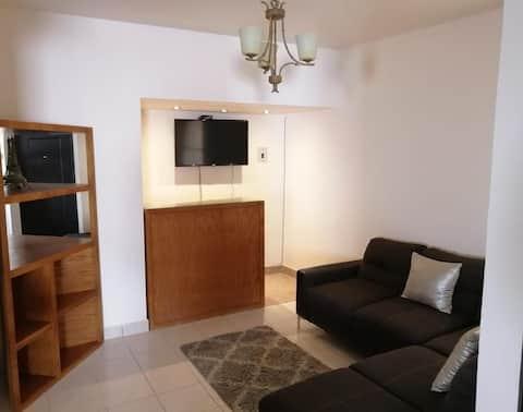Casa agradable y confortable en Delicias