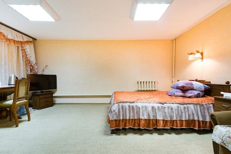 Standart Room GH Lyubimtsevoy - Suzdal'