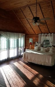 Shelby Historic Inns-Carriage House - Bed & Breakfast