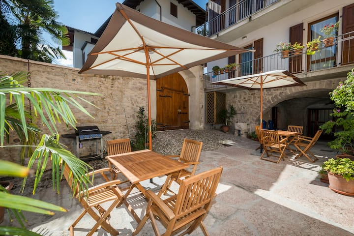 Appartamenti Sarasà 1