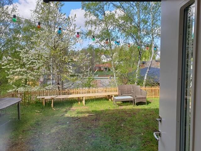 Lägenhet i Danderyd, nära City och natur