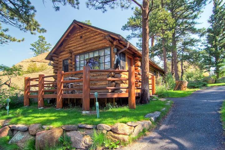 Kathryn's Cabin