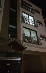 에버랜드 주변 빌라 풀하우스 - Yongin-si - Outro