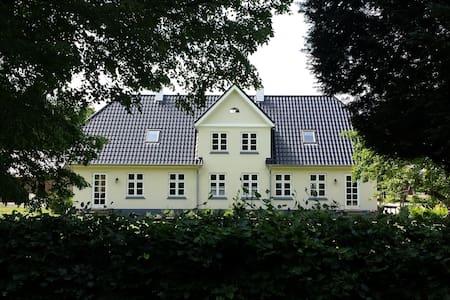 Sønderhus - Natur und Erholung in Süddänemark