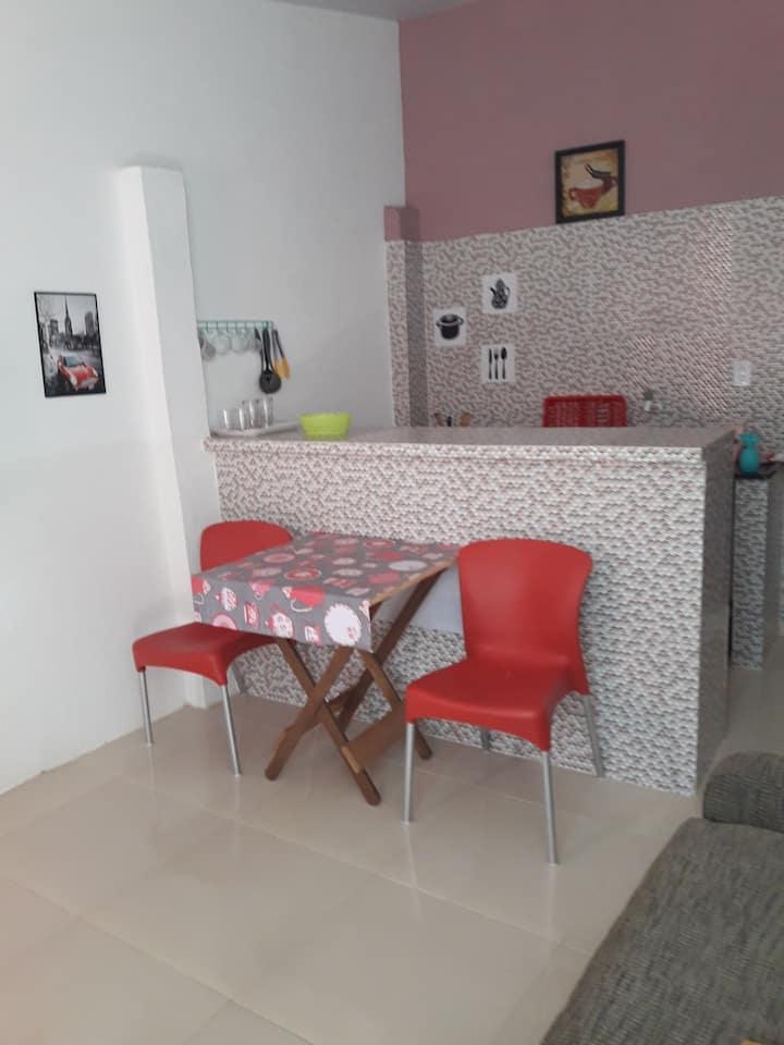 La Marta House