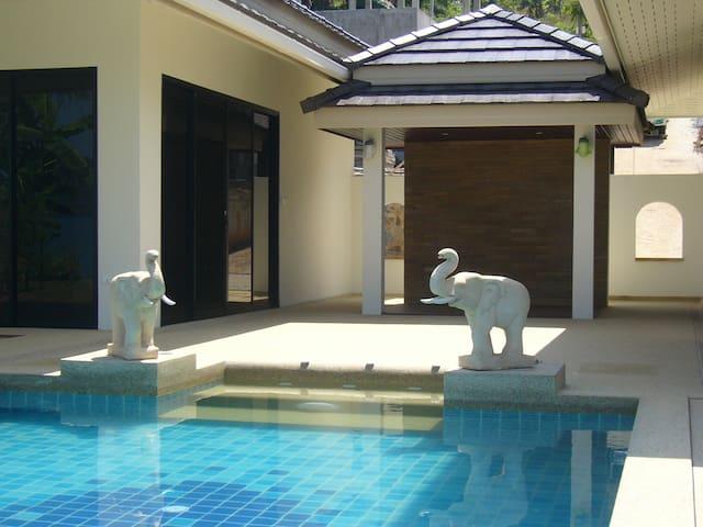 Bayview Pool Villa