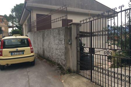 La casa di Nonna Coccò: angolo verde dell'Irpinia - Montella