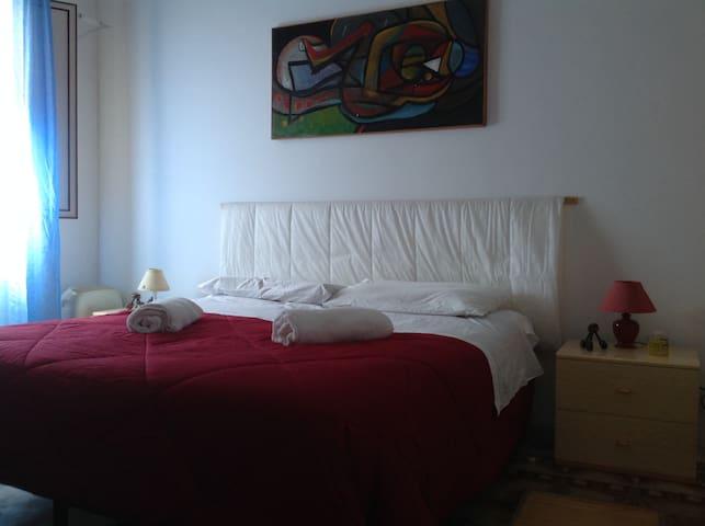 Storia, mare, cultura di Taras - Taranto - Apartment