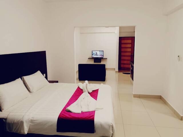 Marina Heights Residences @ Teluk Batik Lumut